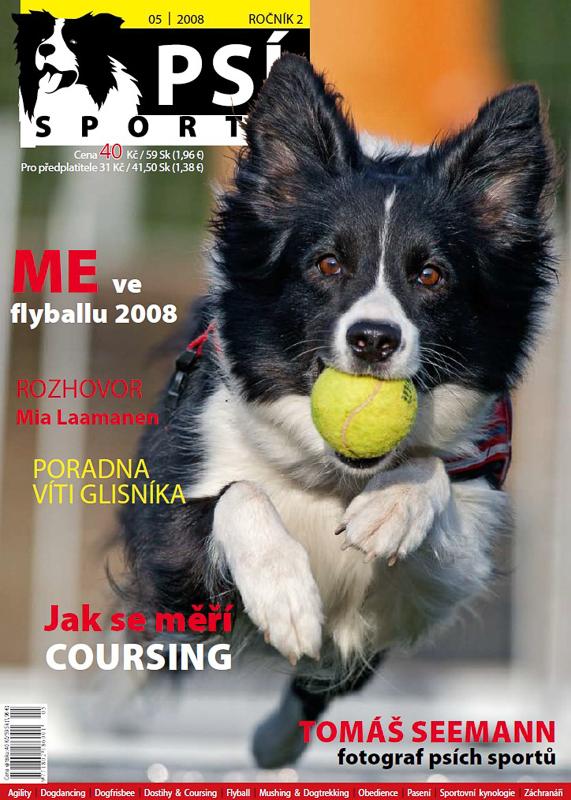 Psí sporty 2011/5