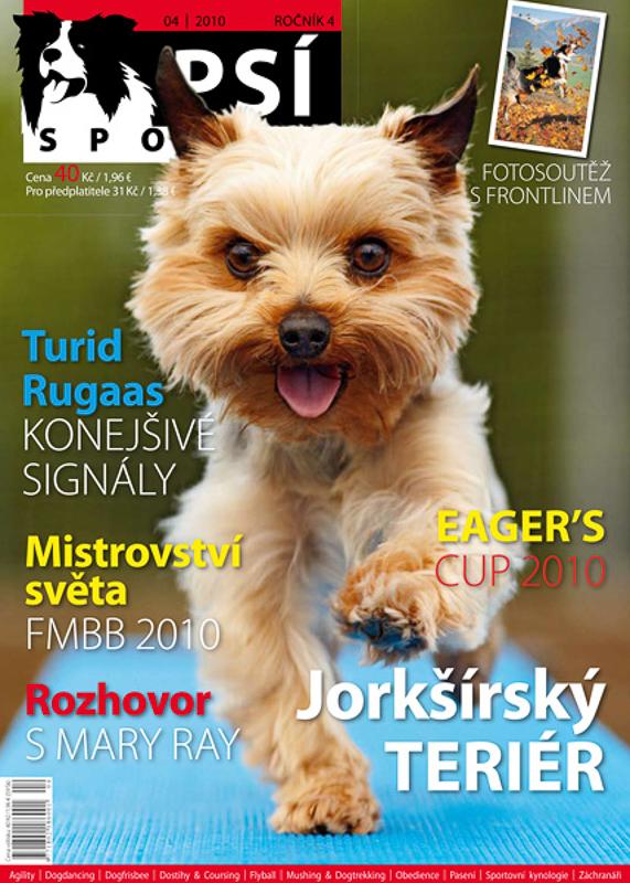 Psí sporty 2011/4