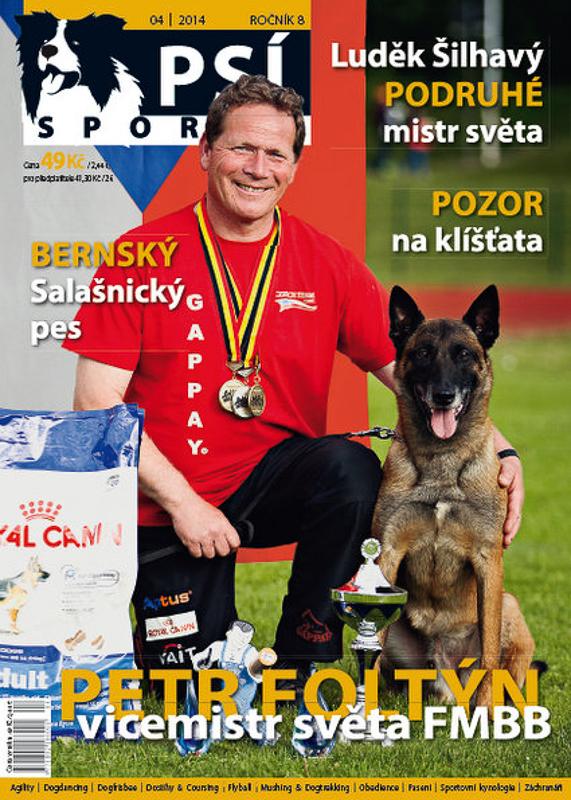 Psí sporty 2014/4